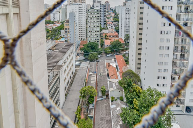 Imagem do imóvel ID-19471 na Rua Apiacás, Pompeia, São Paulo - SP
