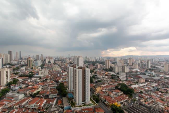 Imagem do imóvel ID-21426 na Rua Antônio de Lucena, Chácara Santo Antônio (Zona Leste), São Paulo - SP