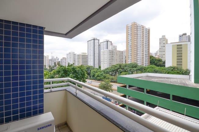 Imagem do imóvel ID-20800 na Rua Barata Ribeiro, Bela Vista, São Paulo - SP