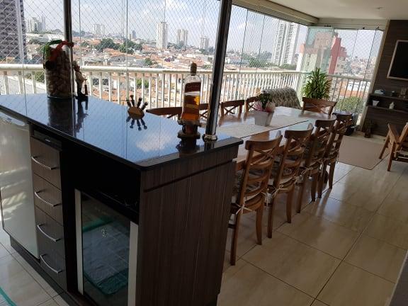 Imagem do imóvel ID-23209 na Rua Gregório de Matos, Vila Regente Feijó, São Paulo - SP