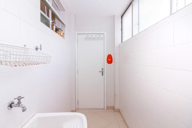 Imagem do imóvel ID-20432 na Rua Bruxelas, Sumaré, São Paulo - SP