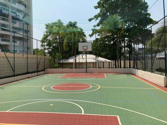 Imagem do imóvel ID-21164 na Avenida Di Cavalcanti, Barra da Tijuca, Rio de Janeiro - RJ