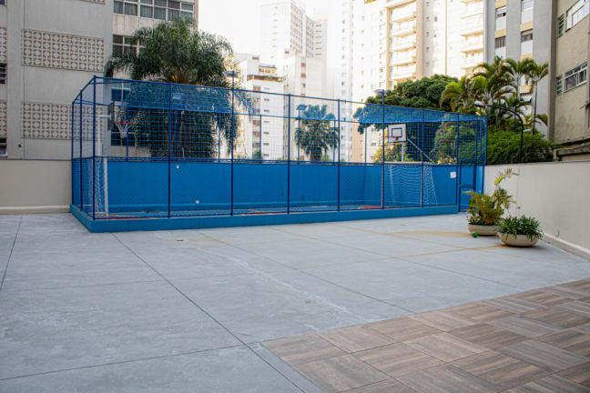 Imagem do imóvel ID-22037 na Alameda Ribeirão Preto, Bela Vista, São Paulo - SP