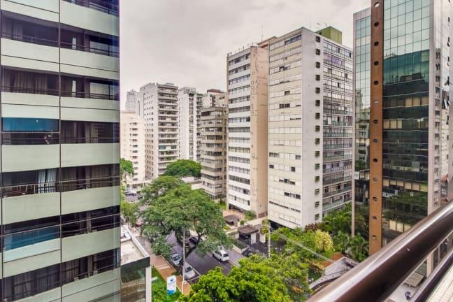 Imagem do imóvel ID-20190 na Rua Leôncio de Carvalho, Paraíso, São Paulo - SP