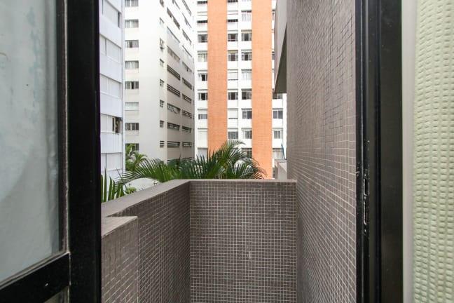 Imagem do imóvel ID-19017 na Rua da Consolação, Cerqueira César, São Paulo - SP