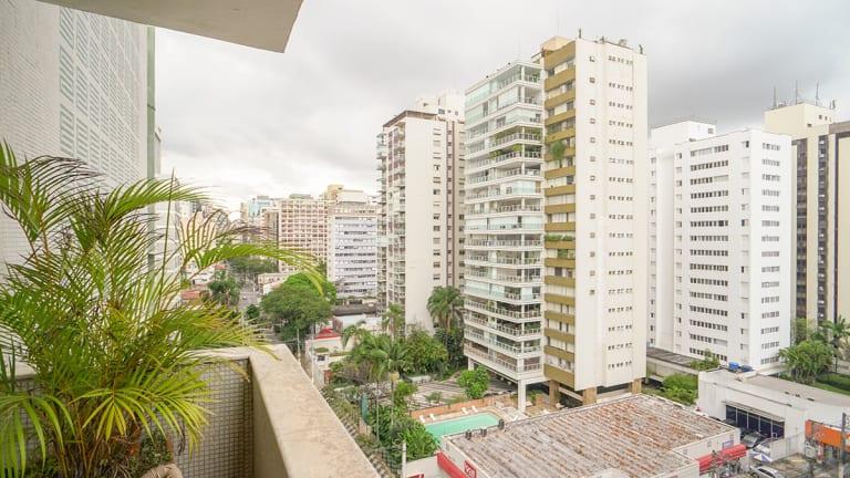 Imagem do imóvel ID-17614 na Rua Doutor Renato Paes de Barros, Itaim Bibi, São Paulo - SP