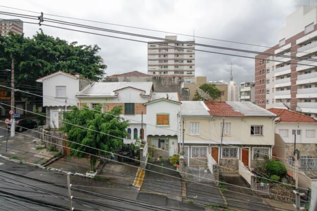 Imagem do imóvel ID-18043 na Rua Ministro Godói, Perdizes, São Paulo - SP