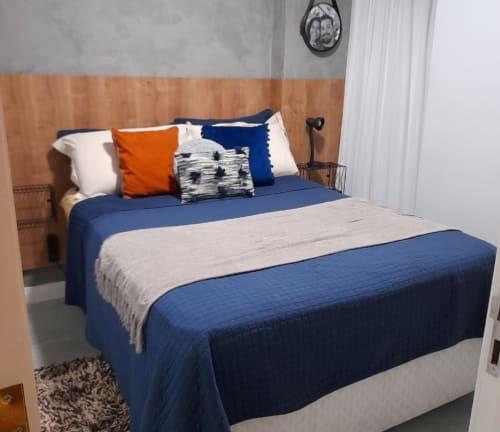 Imagem do imóvel ID-23268 na Rua Ibitirama, Vila Prudente, São Paulo - SP