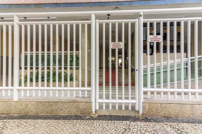 Imagem do imóvel ID-25348 na Rua Silveira Martins, Flamengo, Rio de Janeiro - RJ