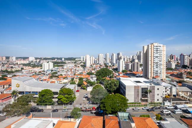 Imagem do imóvel ID-25044 na Avenida Miguel Estéfno, Vila da Saúde, São Paulo - SP