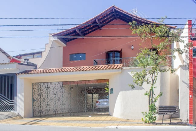 Imagem do imóvel ID-25566 na Avenida Doutor Augusto de Tolêdo, Santa Paula, São Caetano do Sul - SP
