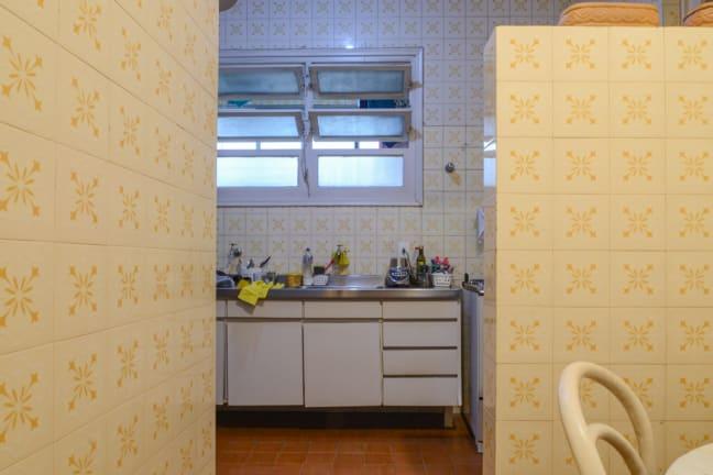 Imagem do imóvel ID-21585 na Avenida Rainha Elisabeth da Bélgica, Copacabana, Rio de Janeiro - RJ