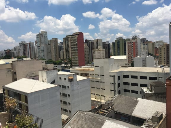 Imagem do imóvel ID-21170 na Rua Tupi, Santa Cecilia, São Paulo - SP
