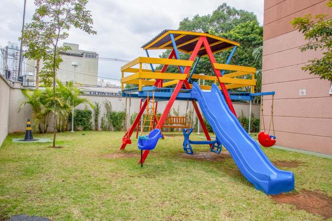 Imagem do imóvel ID-21851 na Rua Otto de Alencar, Liberdade, São Paulo - SP