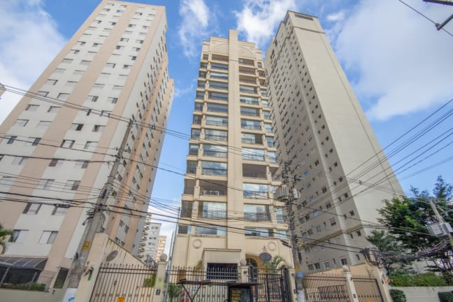 Imagem do imóvel ID-25434 na Rua Alfredo Pujol, Santana, São Paulo - SP