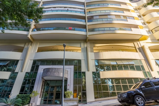 Imagem do imóvel ID-21339 na Rua Presidente Alfonso López, Lagoa, Rio de Janeiro - RJ