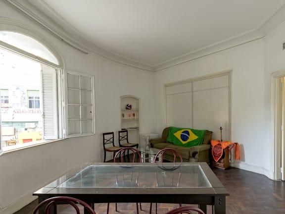 Imagem do imóvel ID-16164 na Praia de Botafogo, Botafogo, Rio de Janeiro - RJ