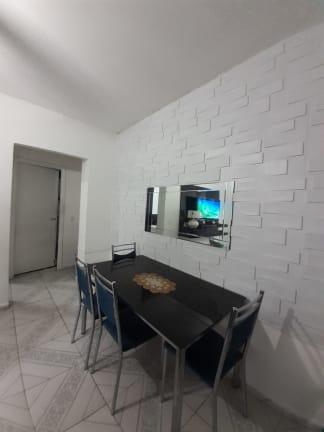 Imagem do imóvel ID-15208 na Rua Sansão Alves dos Santos, Cidade Monções, São Paulo - SP