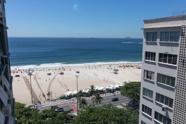 Imagem do imóvel ID-13172 na Rua Domingos Ferreira, Copacabana, Rio de Janeiro - RJ