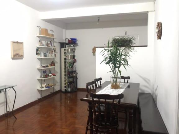Imagem do imóvel ID-19725 na Rua Doutor Frederico Steidel, Vila Buarque, São Paulo - SP