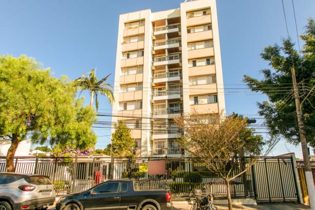 Imagem do imóvel ID-26477 na Rua Taquaruçu, Parque Jabaquara, São Paulo - SP