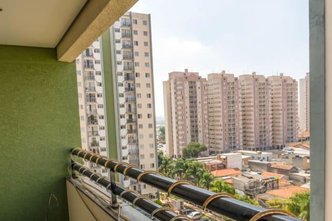 Imagem do imóvel ID-22048 na Rua Carlos Silva, Vila Carrao, São Paulo - SP