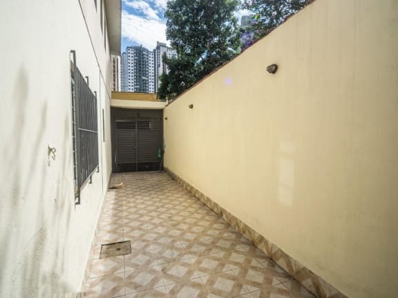 Imagem do imóvel ID-26408 na Avenida Regente Feijó, Vila Regente Feijó, São Paulo - SP