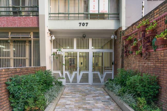 Imagem do imóvel ID-26312 na Avenida Nove de Julho, Bela Vista, São Paulo - SP