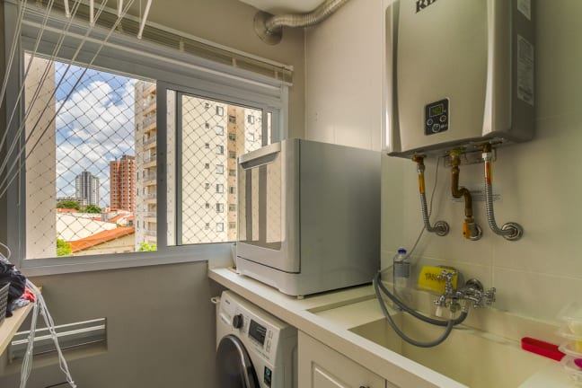 Imagem do imóvel ID-21178 na Rua Itaici, Santa Teresinha, São Paulo - SP