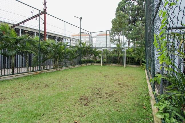 Imagem do imóvel ID-21803 na Rua Cajuru, Belenzinho, São Paulo - SP