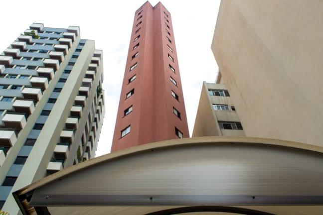 Imagem do imóvel ID-22399 na Rua Herculano de Freitas, Bela Vista, São Paulo - SP