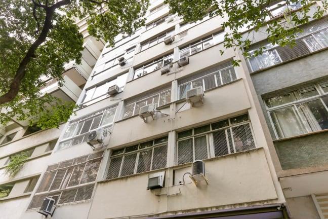 Imagem do imóvel ID-19656 na Rua Santa Clara, Copacabana, Rio de Janeiro - RJ