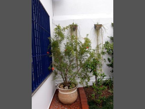 Imagem do imóvel ID-26012 na Rua Viaza, Campo Belo, São Paulo - SP