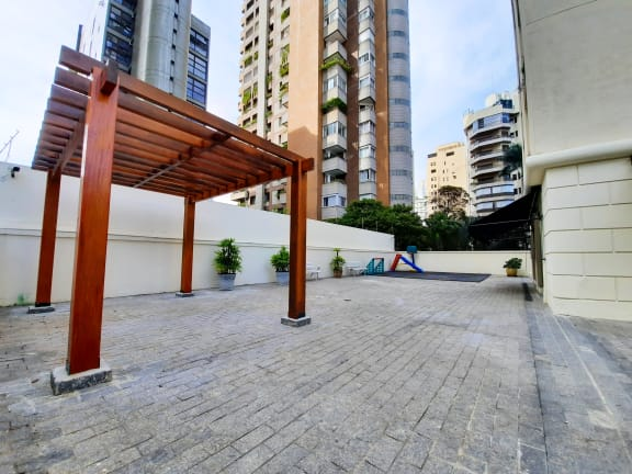 Imagem do imóvel ID-21968 na Rua Brigadeiro Haroldo Veloso, Itaim Bibi, São Paulo - SP
