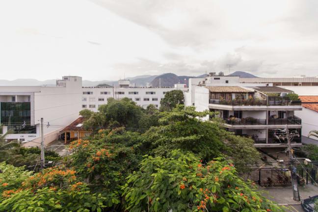 Imagem do imóvel ID-23083 na Rua Maurício da Costa Faria, Recreio dos Bandeirantes, Rio de Janeiro - RJ