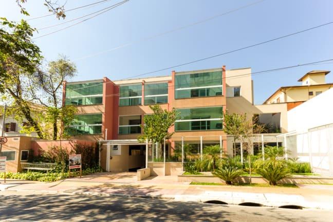 Imagem do imóvel ID-26203 na Avenida Vereador José Diniz, Jardim Petropolis, São Paulo - SP