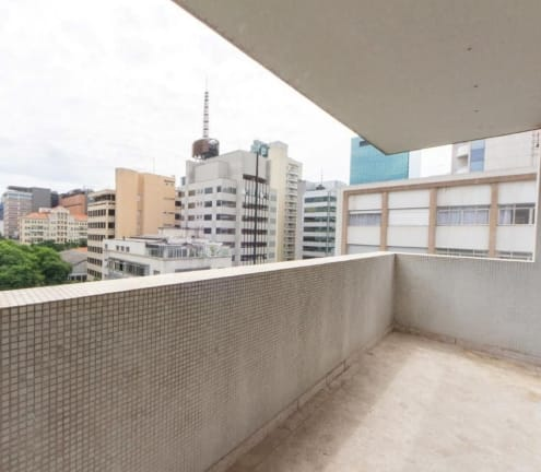 Imagem do imóvel ID-20375 na Alameda Santos, Vila Mariana, São Paulo - SP