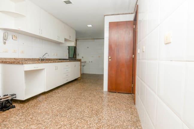Imagem do imóvel ID-22058 na Avenida Lúcio Costa, Recreio dos Bandeirantes, Rio de Janeiro - RJ