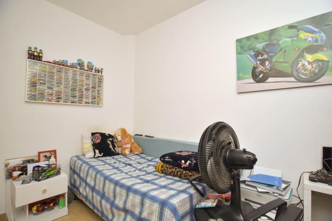 Imagem do imóvel ID-22384 na Rua Dois Córregos, Vila Bertioga, São Paulo - SP