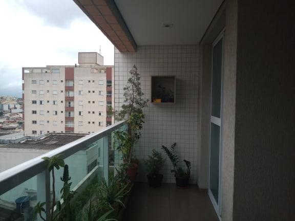 Imagem do imóvel ID-25745 na Alameda Araguaia, Santa Maria, São Caetano do Sul - SP