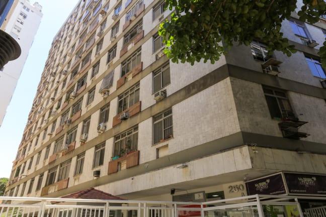 Imagem do imóvel ID-21485 na Rua Senador Vergueiro, Flamengo, Rio de Janeiro - RJ
