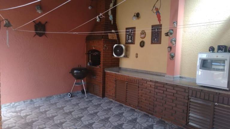 Imagem do imóvel ID-21219 na Rua Alfombra, Ipiranga, São Paulo - SP