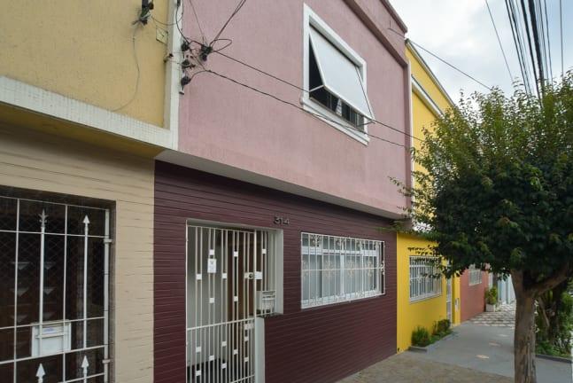 Imagem do imóvel ID-22386 na Rua Gama Lobo, Ipiranga, São Paulo - SP