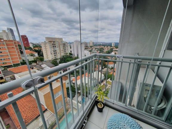 Imagem do imóvel ID-21818 na Rua Heitor Penteado, Sumarezinho, São Paulo - SP