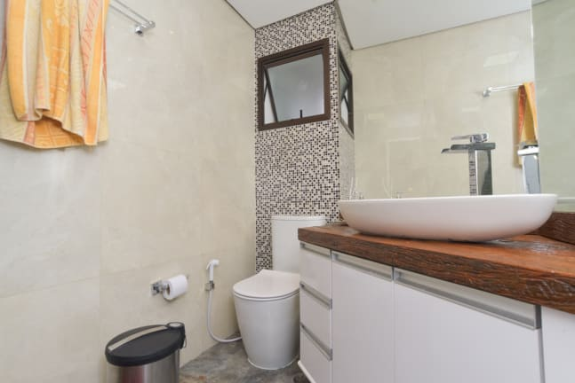 Imagem do imóvel ID-23753 na Rua Justo Azambuja, Cambuci, São Paulo - SP