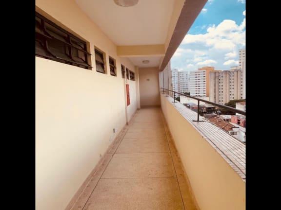 Imagem do imóvel ID-22679 na Rua Conselheiro Ramalho, Bela Vista, São Paulo - SP