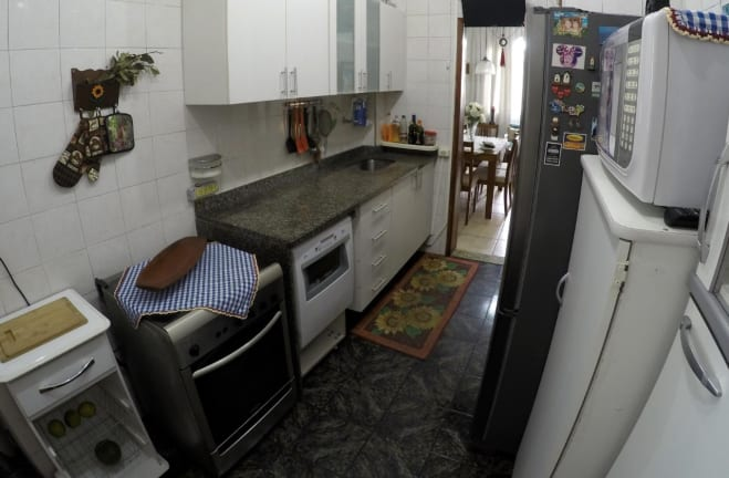 Imagem do imóvel ID-23818 na Rua São Francisco Xavier, Maracanã, Rio de Janeiro - RJ
