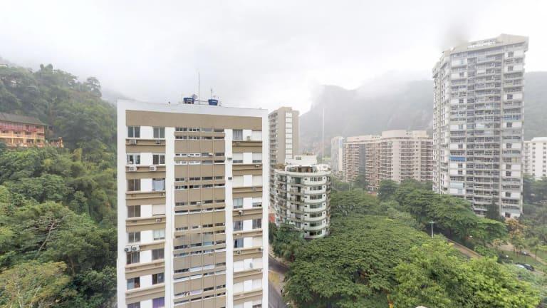 Imagem do imóvel ID-3432 na Estrada da Gávea, São Conrado, Rio de Janeiro - RJ