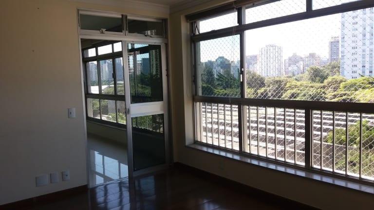 Imagem do imóvel ID-22760 na Rua Angelina Maffei Vita, Pinheiros, São Paulo - SP