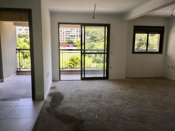 Imagem do imóvel ID-22652 na Rua Caio Prado, Consolação, São Paulo - SP